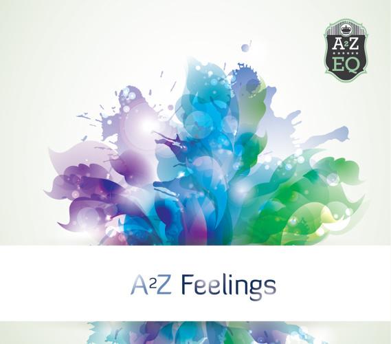 A2Z of Feelings