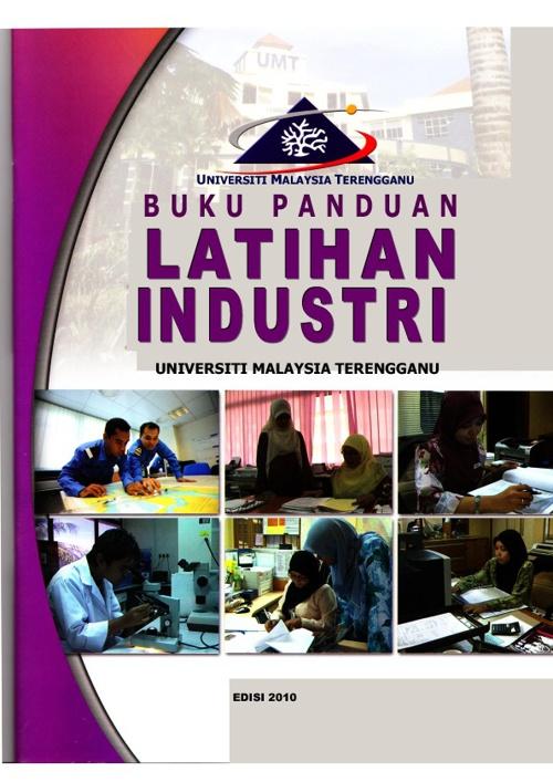 Buku Panduan Latihan Industri