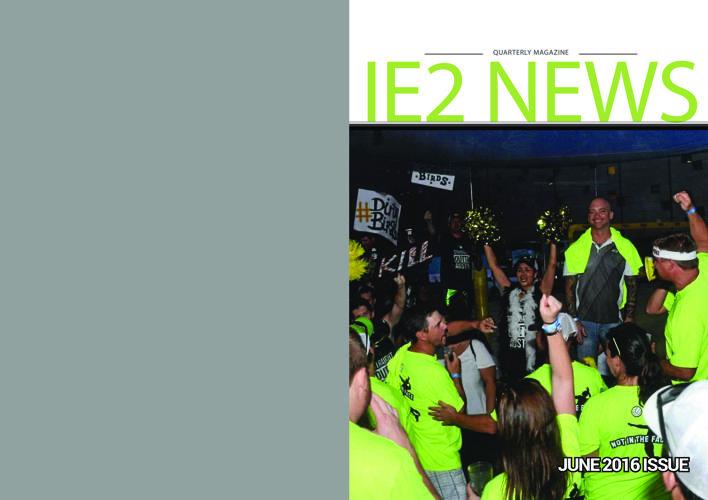 IE2 News