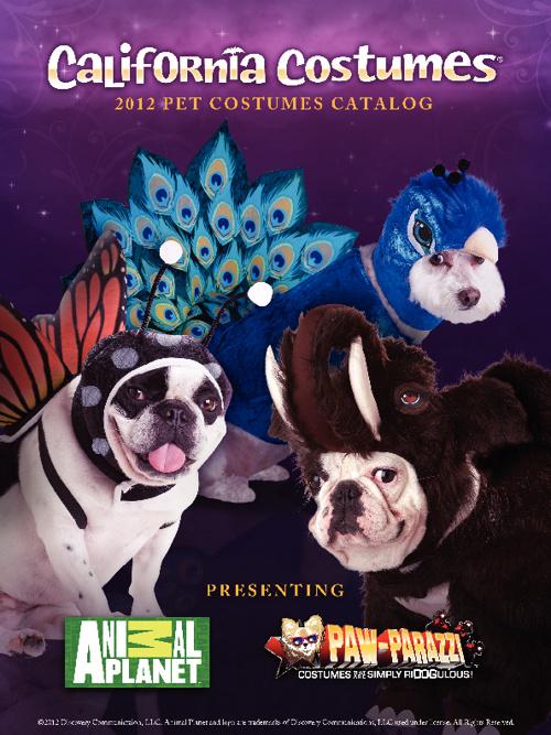 Pet Catalog 5.9.12