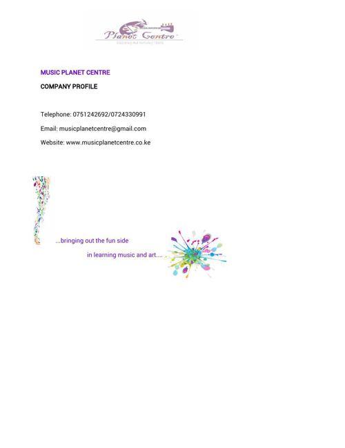 MPC Company profile