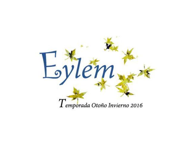 Revista Eylem Temporada Otoño Invierno 2016