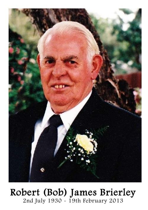 Robert Brierley