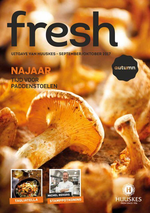 Fresh september-oktober 2017