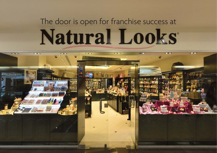 Natural Looks Franchise Opportunities