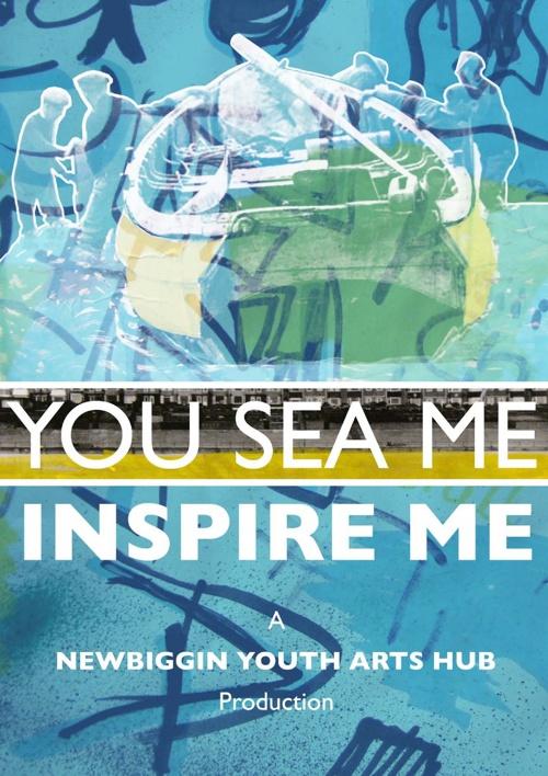 You Sea Me Inspire Me