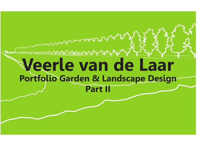 Portfolio Garden & Landscape Design Part II