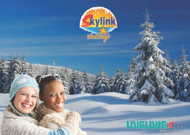 Skylink Holidays - Catalog 2