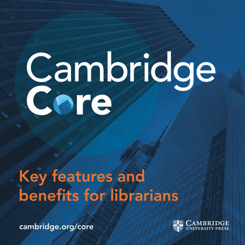 2016 Key features for librarians