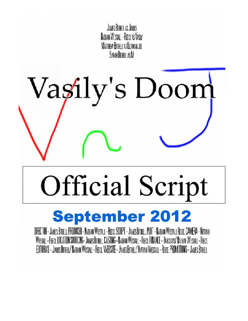 Vasily's Doom