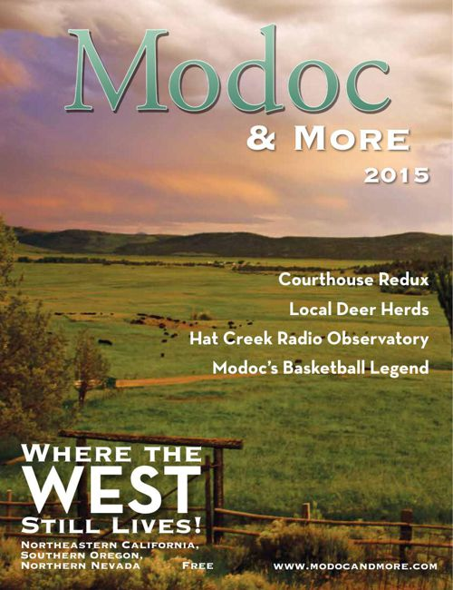 Modoc & More 2015