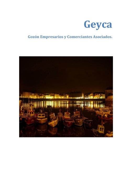 Geyca, Gozón Empresarios y Comerciantes Asociados.