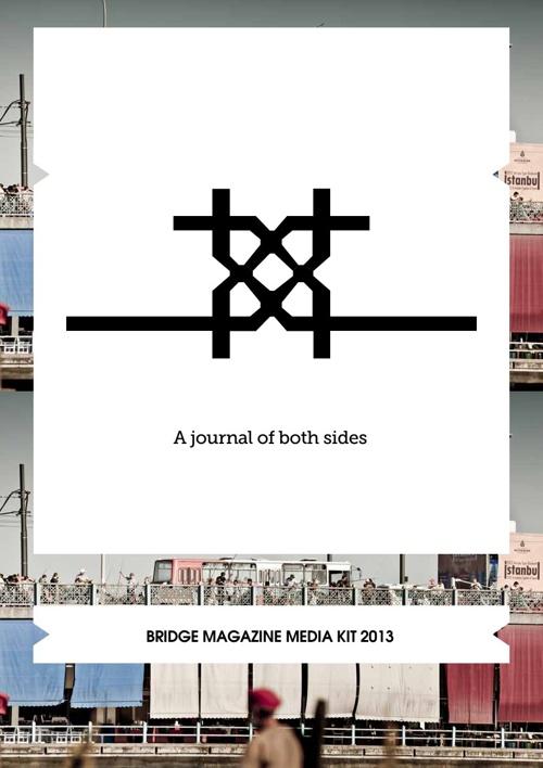 BRIDGE media kit 2013