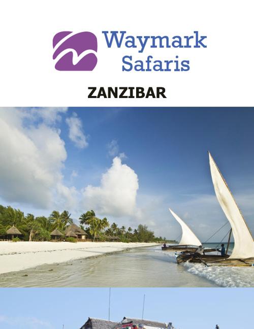 Waymark Brochures