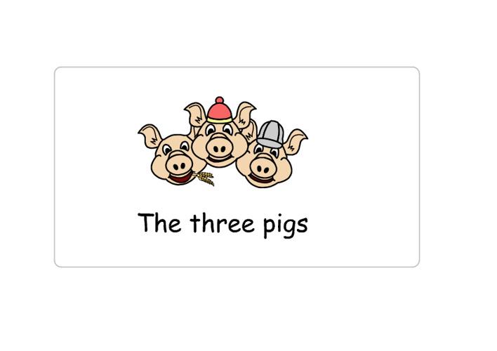 three bigs