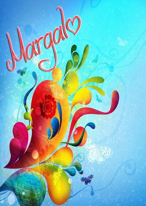Маргало