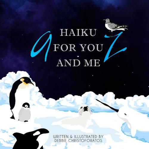 'A to Z Haiku' Book Preview