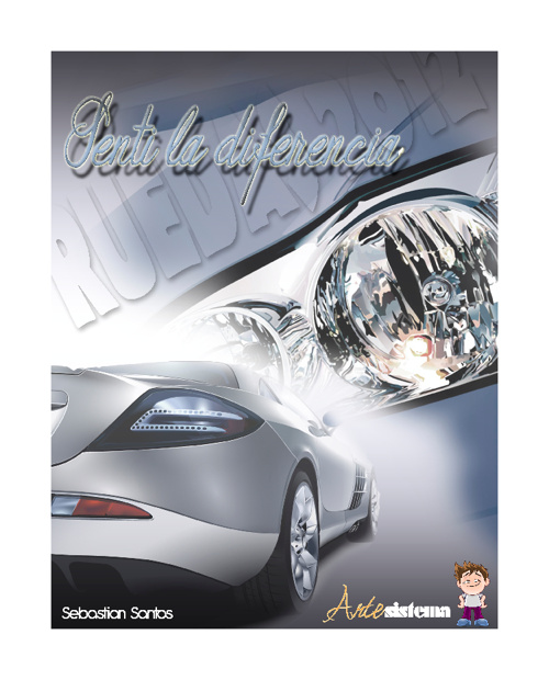 Catalogo Digital Ruedas 2012 By ArteSistema