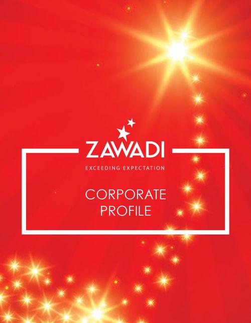 Zawadi Profile