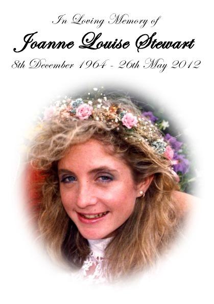 Copy of Joanne Stewart