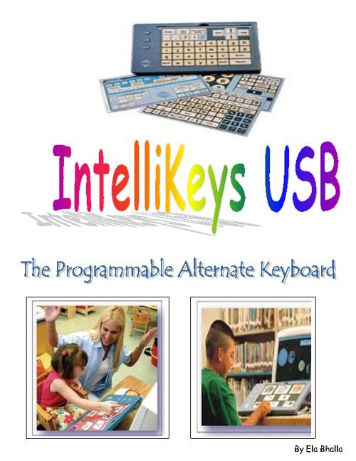 IntelliKeys USB Keyboard