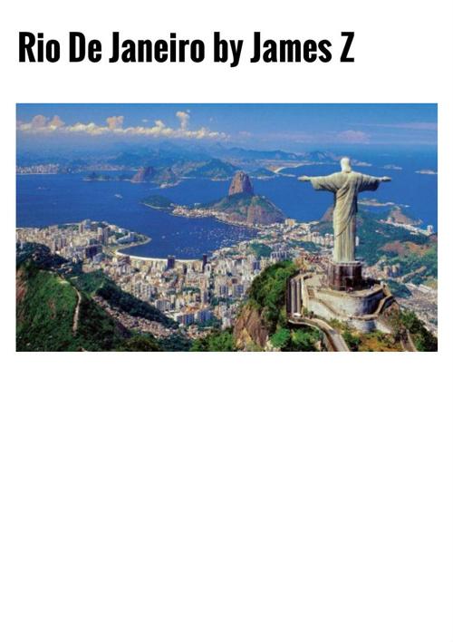 James zin Rio De Janeiro yr 8 term 4
