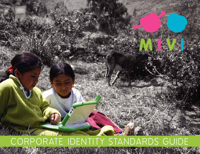 MIVI Corporate Identity Standards Guide