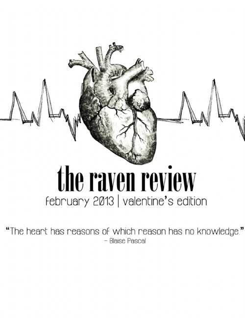 Raven Review Valentine's Edition 2013 <3