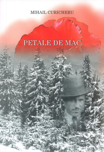 Mihail Curicheru Petale de mac