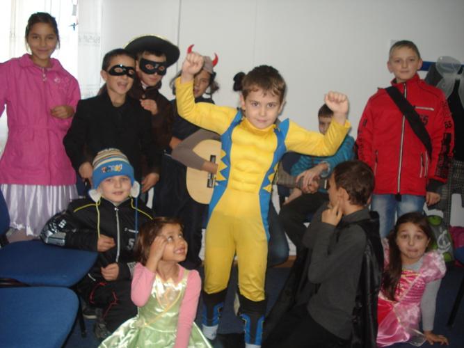 EdProcedo - Club pentru copiii isteți!