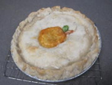 Peach Pie Contest