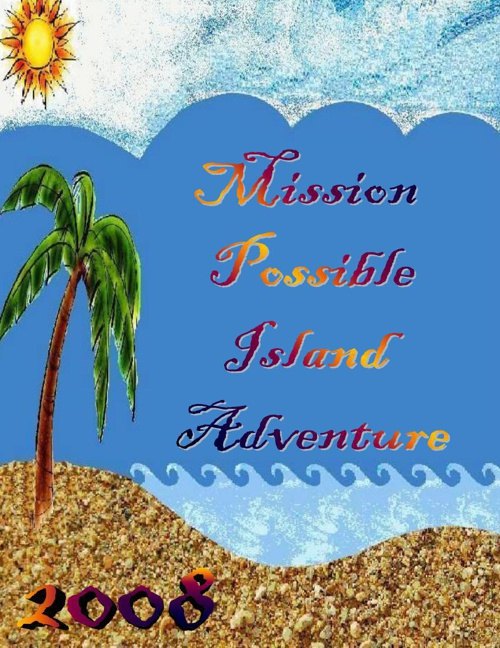 MP 2008 Island Adventure ebook