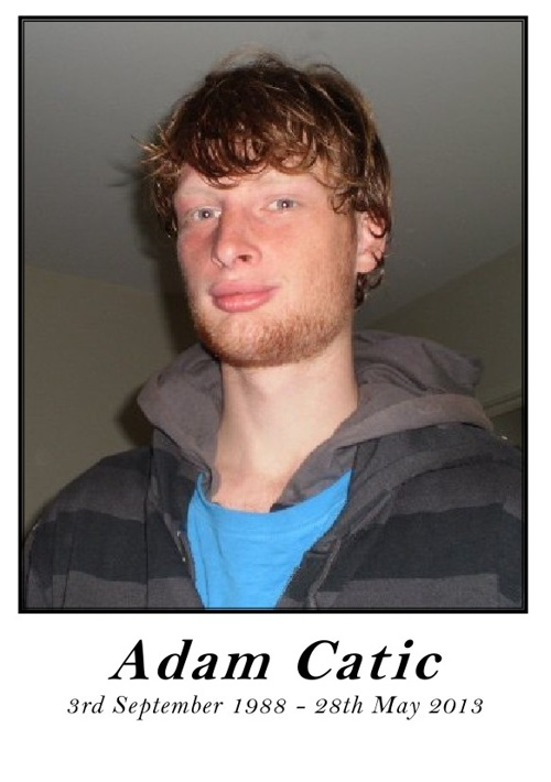 Adam Catic