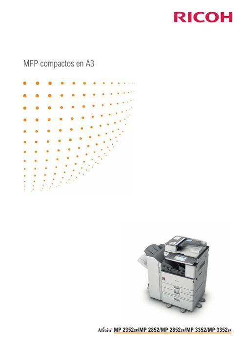 MP-2352-2852-3352-220v