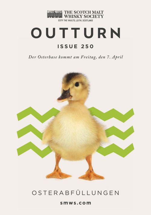 SMWS April Outturn 2017 - Deutsch