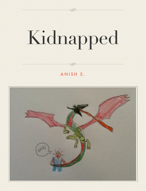 Finished Kidnapped