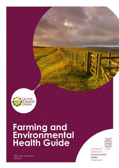 cieh farmers union 2015
