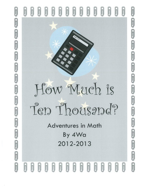 How Much Is Ten Thousand Part B