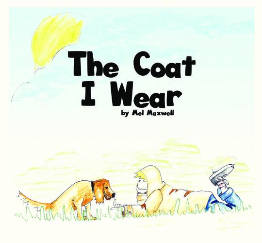The Coat I wear