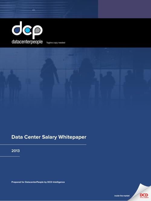DCP Salary Whitepaper Jan 2013 v1