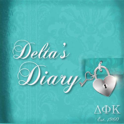 Delta Phi Kappa Rush 2012