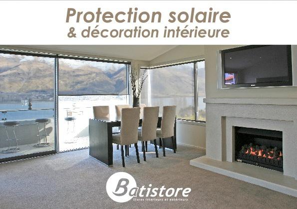 Batistore - Protection solaire & décoration intérieure