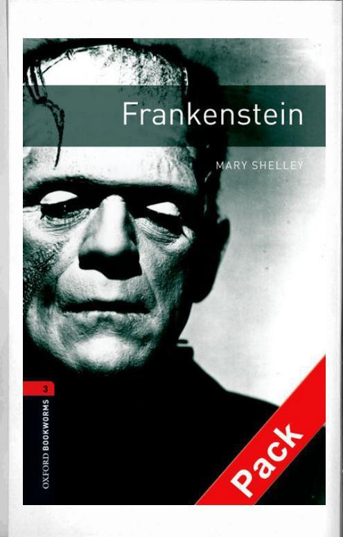 Frankenstein_oxford