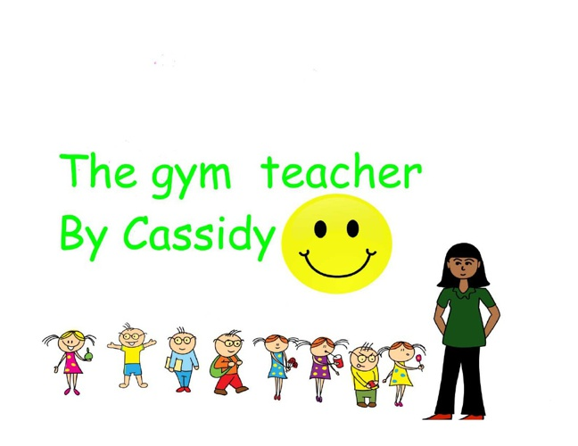 The Gym Teacher