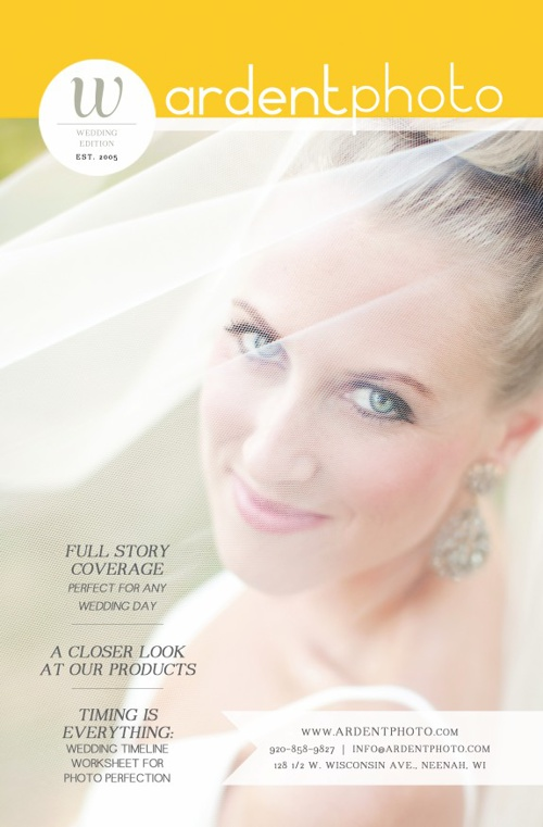 Wedding Full Brochure