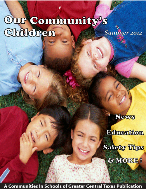 Summer Edition 2012 Digital Publication