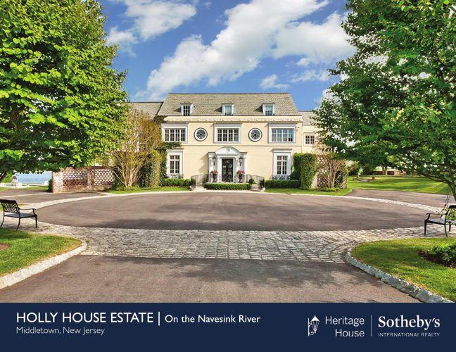 Holly House Estate