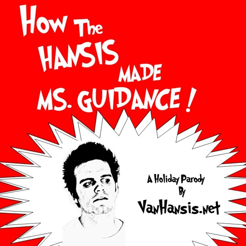 How The Hansis Made Ms. Guidance