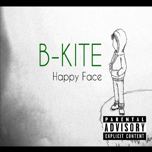B - KITE (The Official Booklet)