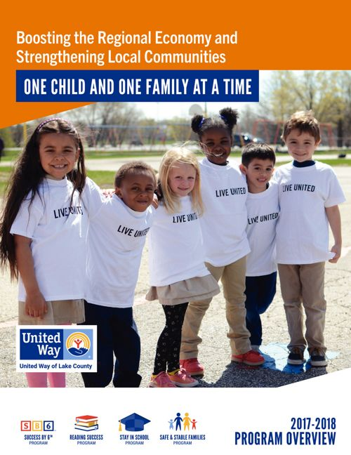 United Way Program Overview
